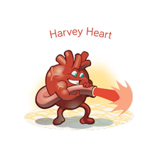 Harvey Heart