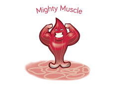 Mighty Muscle